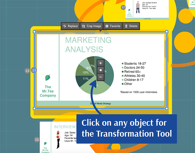 Coolmathgamesus  Unique Importing From Powerpoint  Prezi Support With Likable Click On Your Converted Slide To Bring Up The Transformation Tool To Crop Or Edit It With Cute How To Do A Presentation Without Powerpoint Also Projector For Powerpoint Presentations In Addition Sample Powerpoints And Powerpoint On Cells As Well As Wheel Of Fortune Powerpoint Template Free Additionally Putting Video In Powerpoint From Prezicom With Coolmathgamesus  Likable Importing From Powerpoint  Prezi Support With Cute Click On Your Converted Slide To Bring Up The Transformation Tool To Crop Or Edit It And Unique How To Do A Presentation Without Powerpoint Also Projector For Powerpoint Presentations In Addition Sample Powerpoints From Prezicom